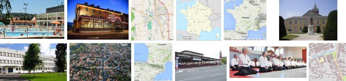 vic-en-bigorre France